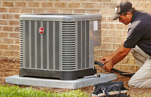 what hvac system is the best, what is the best residential heating system